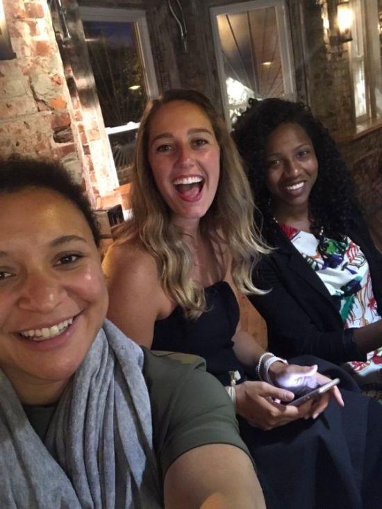 Girls Trick Their Friend On Her Birthday
