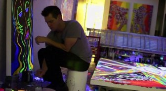 Jim Carrey Shocks Fans With His Amazing Art Talents In Mini Documentary