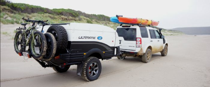 You Can Go Anywhere In The World With This Trailer