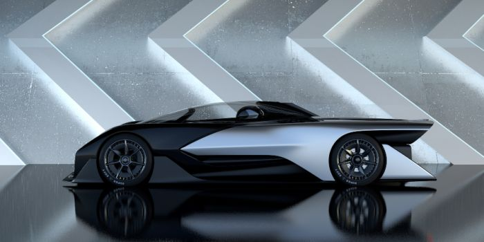 Say Hello To The Cars Of The Future