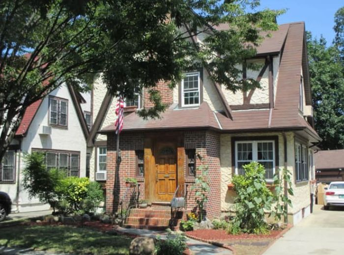 You Can Stay At Donald Trump's Childhood Home