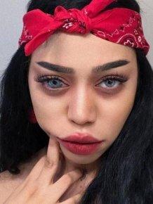 Beauty Vlogger Slams Body Shamers