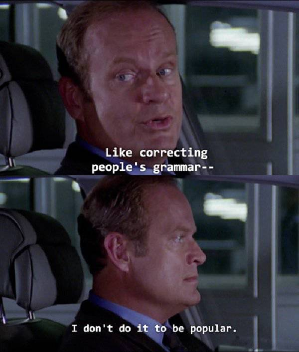 Frasier Quotes That Will Keep You Laughing For A While