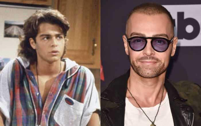 A Look Back At Your Favorite 90s Stars Then And Now