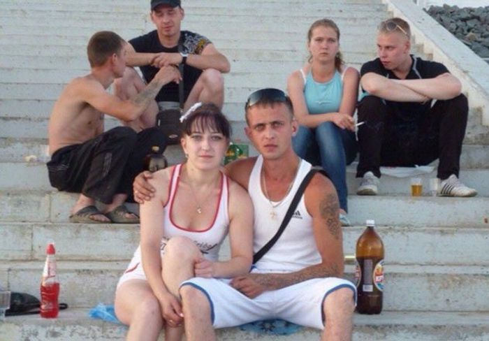 What Romance Looks Like In Russia