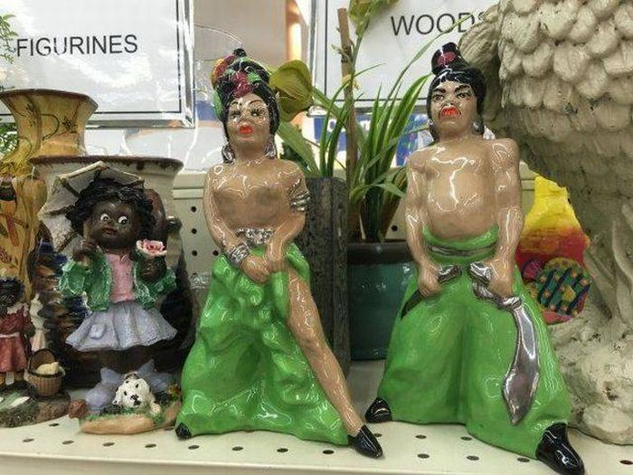 Cheap Thrift Shop Items That Make Great Gifts