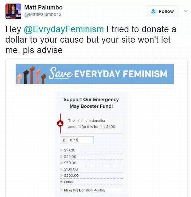 Hilarious Anti PC Memes For All The Social Justice Warriors