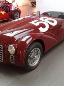 See How Much Ferrari Has Changed Over The Years