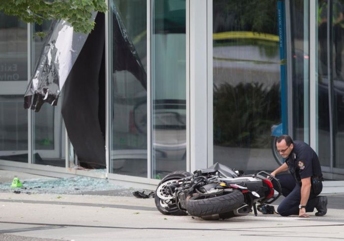 Stuntwoman Dies While Filming Motorcycle Scene For Deadpool 2, part 2