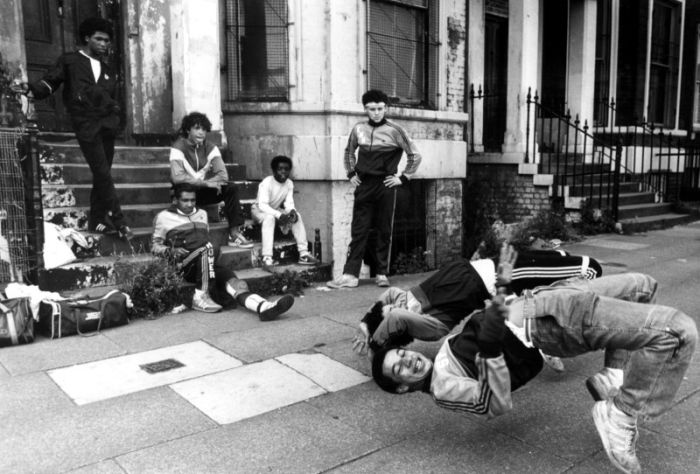 Celebrate The 44 Year Anniversary Of Hip-Hop