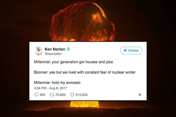 Hilarious Tweets That Only Evil People Will Laugh At