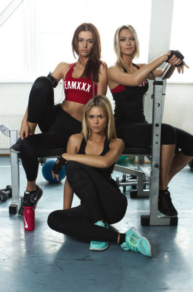You're About To Fall In Love With These Three Romanian Sisters