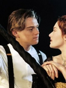 Leonardo DiCaprio And Kate Winslet Enjoy Titanic Reunion In Saint Tropez