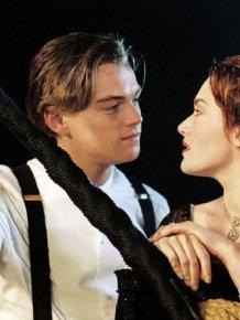 Leonardo DiCaprio And Kate Winslet Enjoy Titanic Reunion In Saint Tropez