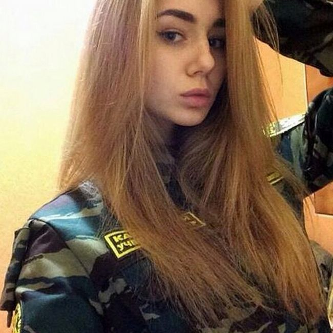 You're Going To Fall In Love With These Russian Police