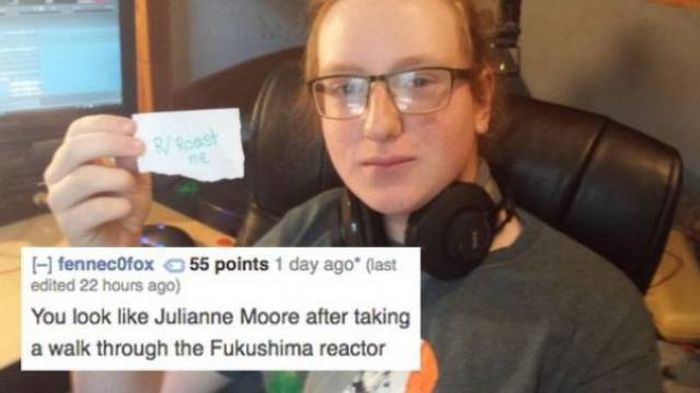 Insane Roasts That Are Brutal But Hilarious