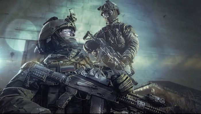 Say Hello To The Special Forces Of Russia