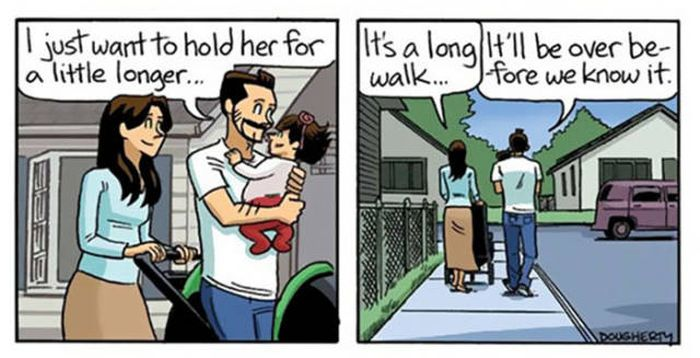 It's Amazing How One Simple Comic Can Melt Your Heart