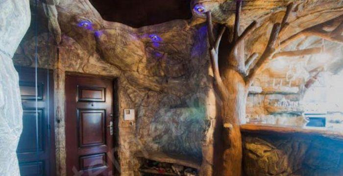 Horrible Apartment Interiors That Will Make You Cringe