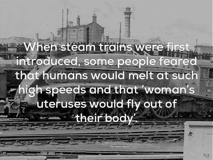 Awesome And Creepy Facts To Help You Wrap Up The Weekend