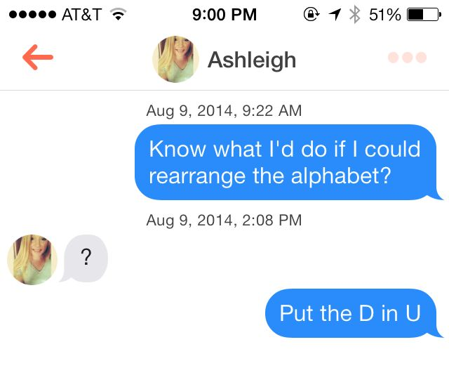 College Student Wins At Life By Trolling Women On Tinder