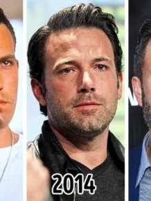 Here Is The List Of Celebrities Who Lost Their Fame, But Bounced Back