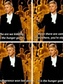 You Can't Deny That Ellen DeGeneres Speaks The Truth