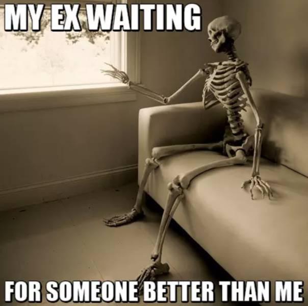 Hilarious Memes Inspired By Break Ups
