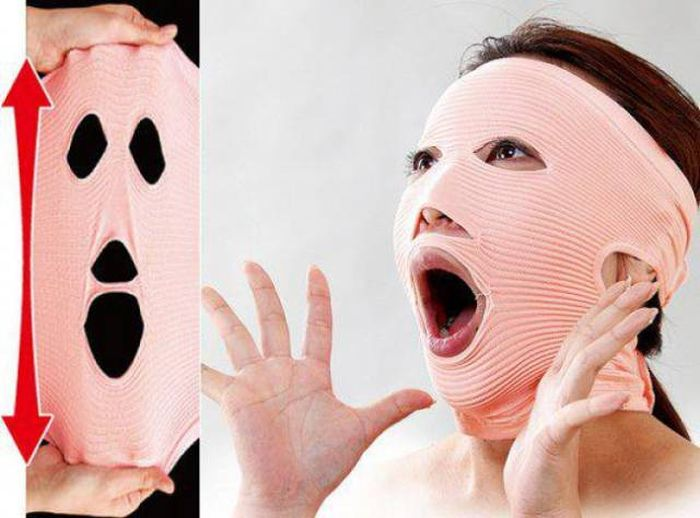 Awkward And Strange Inventions That Were Made For Women