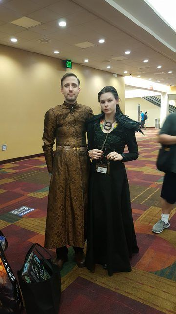 Next Level Cosplay From Gen Con