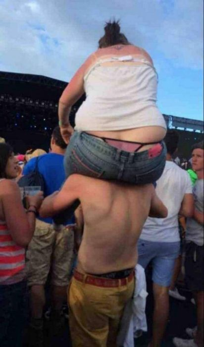 Fails That Are The Complete Opposite Of Success