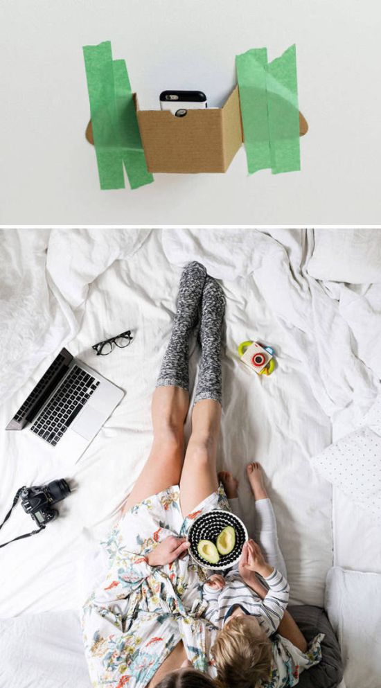 Photo Hacks That Will Help You Take Perfect Pictures