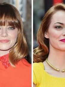 Celebrity Photos That Prove Bangs Change Everything