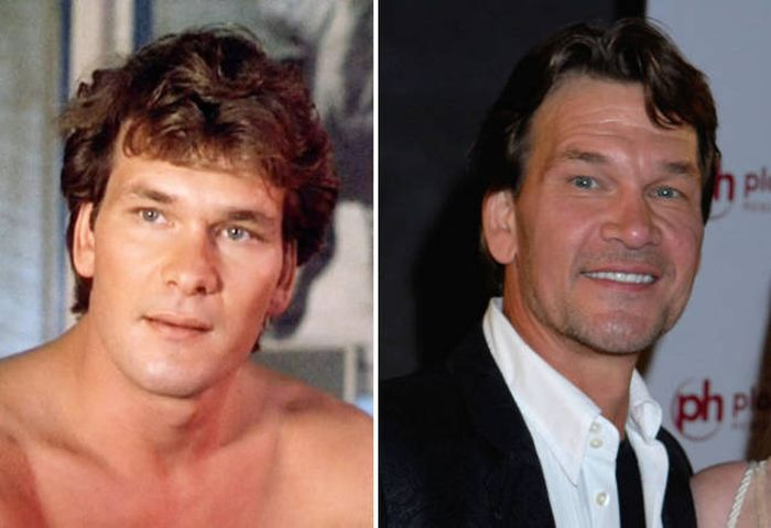 See How The Cast Of Dirty Dancing Aged
