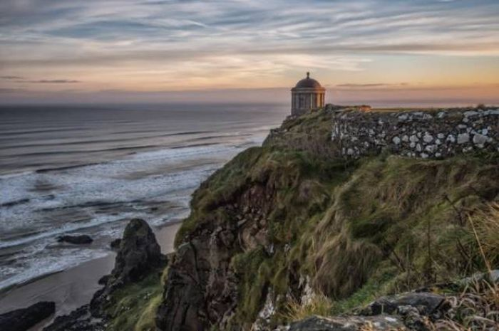Real Life Locations That Were Used On Game Of Thrones