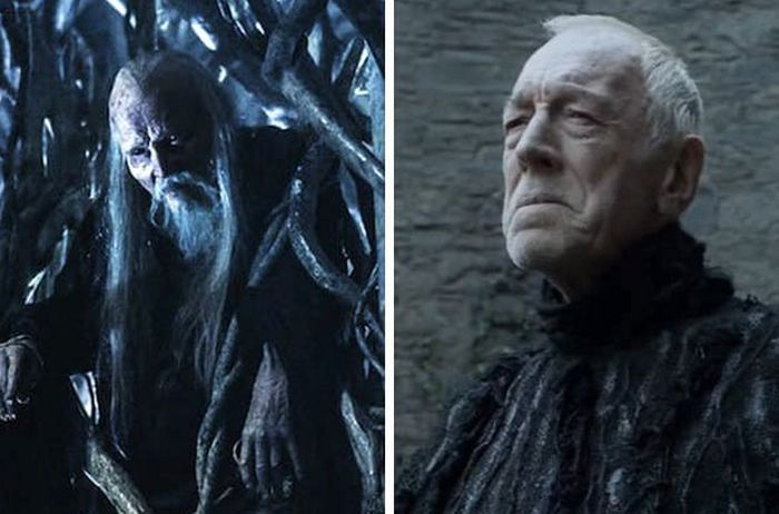 Game Of Thrones Characters Who Look Different Because They Were Recast