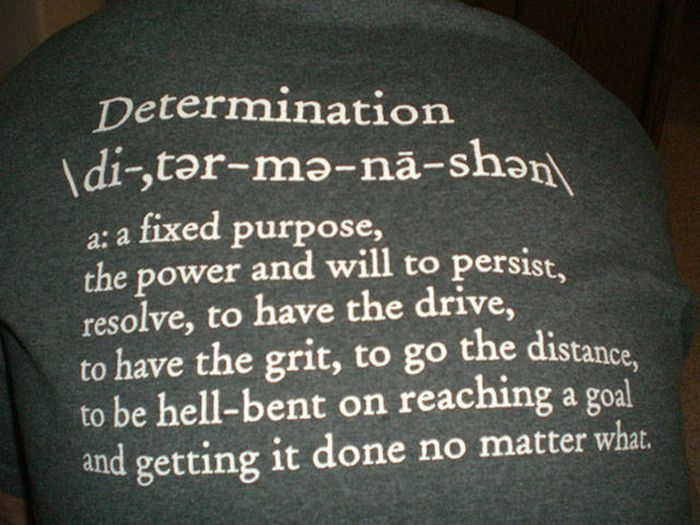 Motivation Is Always Needed To Keep You Strong