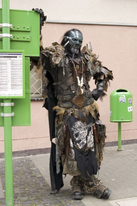 Great Cosplay That Is Undeniably Impressive