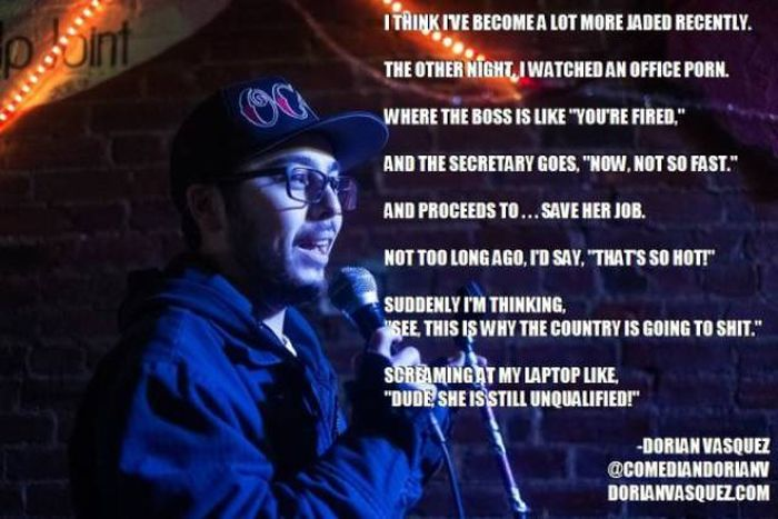 These Comedians Are About To Crack You Up