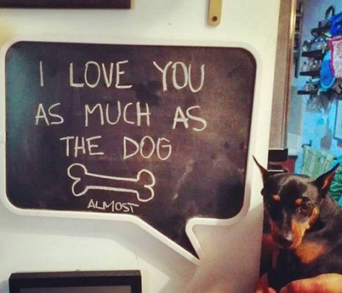 Funny Notes That Prove Love Is Real