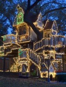 Incredible Custom Home For Grandchildren