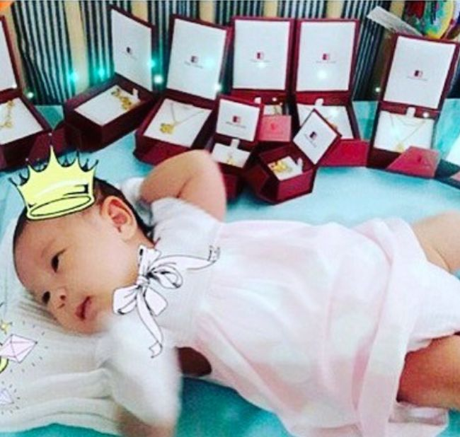 Rich Babies Of Instagram Is The Newest Obnoxious Trend