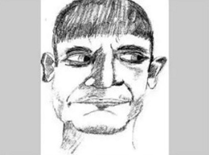 Portraits Of Criminals That Are Straight Up Laughable