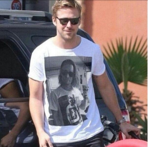 Hilarious Times When People Wore The Perfect Shirt