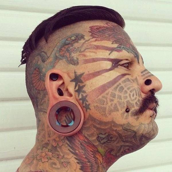 Body Modification Fans
