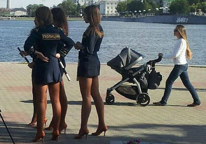 Photos From Russia
