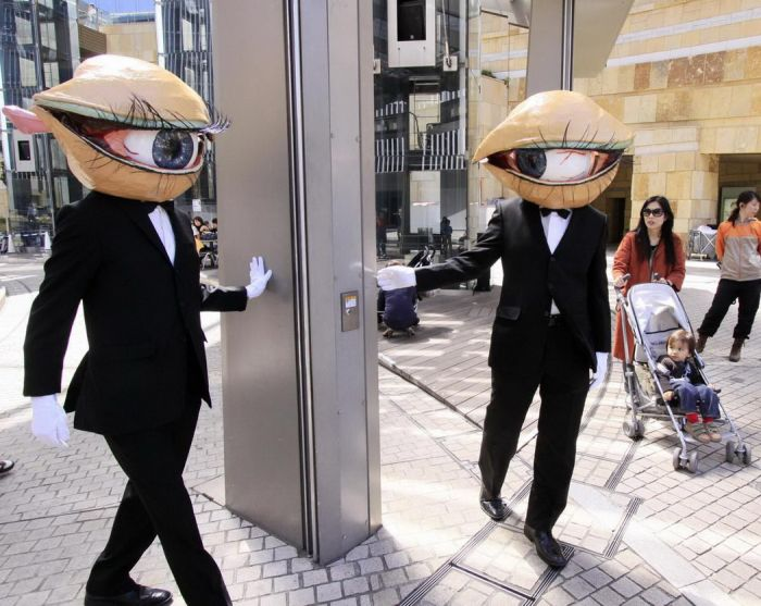 Welcome To Japan. Strange And Funny Photos