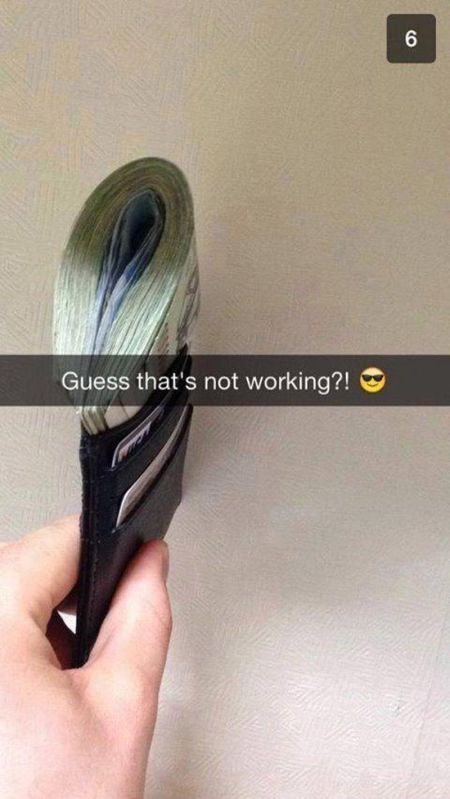 Rich Kids Of Snapchat