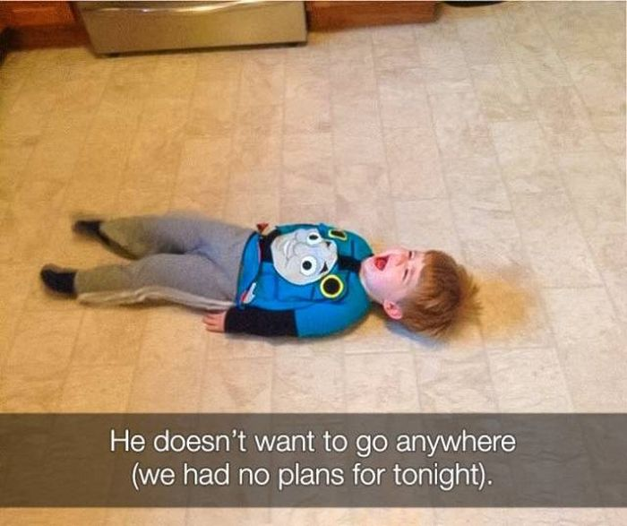 The Most Bizarre Reasons Kids Are Upset