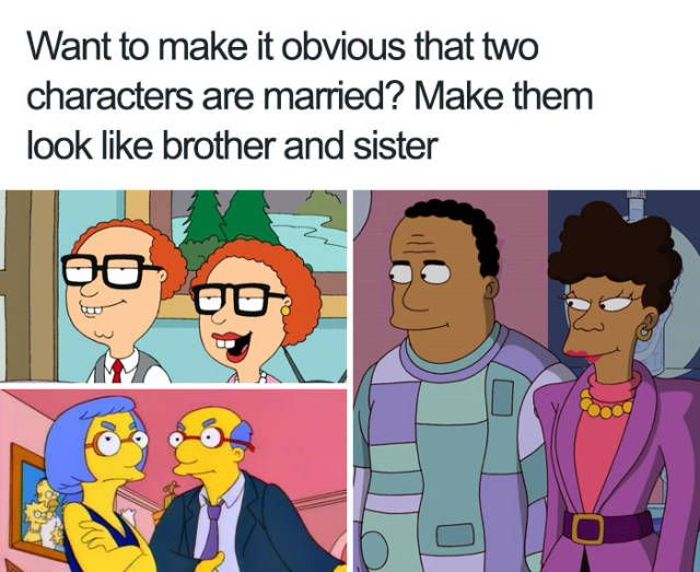Logic Is Simply Nonexistent In Cartoons – And That's Why We Love Them!